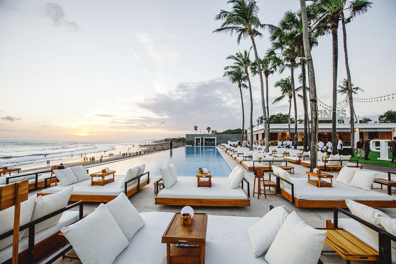 VIP Beach Club Media